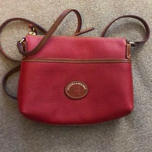 Dooney & Bourke Cross Body- Alabama University